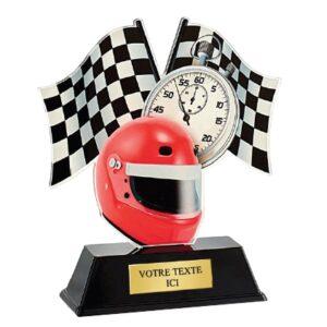 Trophée Auto PN043