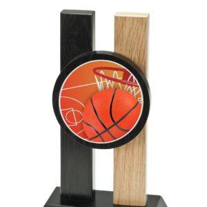 Trophée Basket H342D04