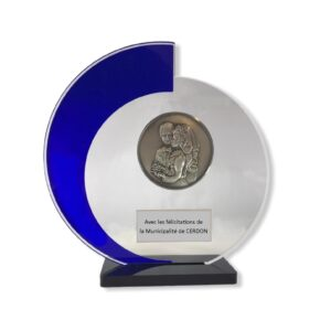 Trophée Mariage ref. W452ACM