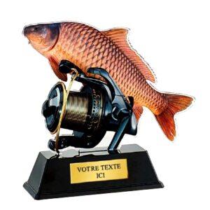 Trophée Pêche PN037