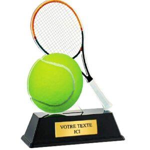 Trophée Tennis PN046