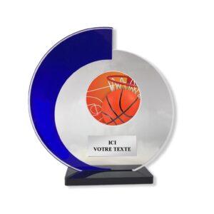 Trophée Basket W452AC04
