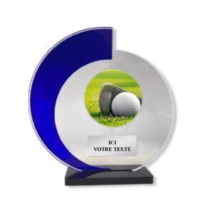 Trophée Golf W452AC09