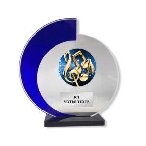 Trophée Musique W452AC15