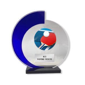 Trophée Tennis de Table W452AC16