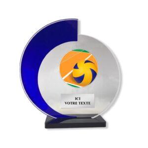 Trophée Volley W452AC20