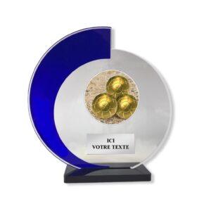 Trophée Boule Lyonnaise W452AC21