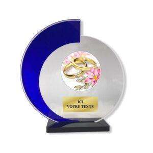 Trophée Mariage W452AC24