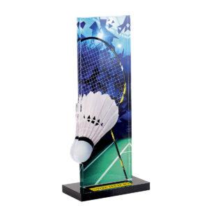 Trophée Badminton PN071