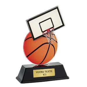 Trophée Basket PN019