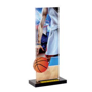 Trophée Basket PN072