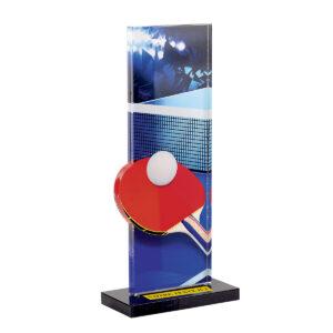 Trophée Tennis de Table PN080
