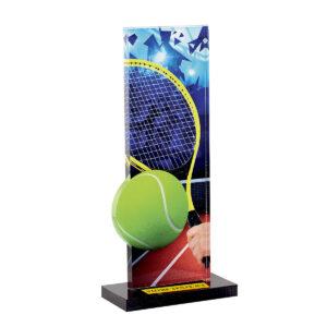 Trophée Tennis PN079