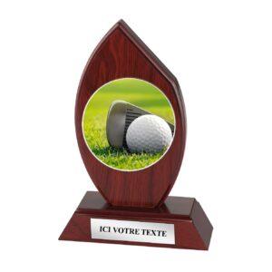 Trophée Golf H163D09