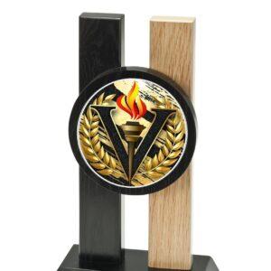 Trophée Victoire H342D23