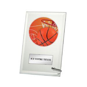 Trophée Basket W203D04