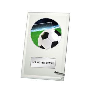 Trophée Football W203D08