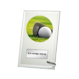 Trophée Golf W203D09