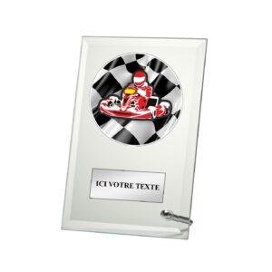 Trophée Karting W203D13