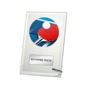 Trophée Tennis de Table W203D16
