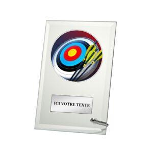 Trophée Tir à l'Arc W203D18