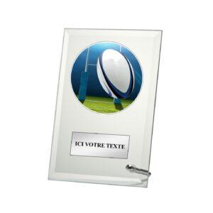 Trophée Rugby W203D19